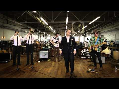 St Paul & The Broken Bones  Let It Be So  @ Bristol Rhythm & Roots Reunion 2013