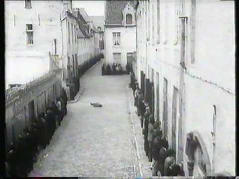 Groot Begijnhof Leuven : Kortfilm : De Overkant (1966)