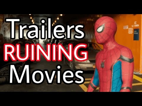Why Do Movie Trailers Keep Spoiling Us? | Cutshort