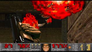 Master levels for Doom II - Fistula - UV