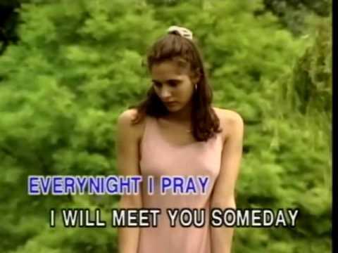 My Lonely Heart - Video Karaoke (Rich)