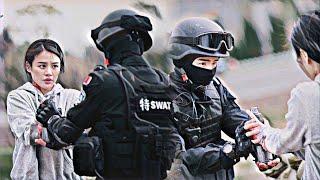 ÇİN KLİP ~ Özel Operasyon Polisi Doktora Aşık Olursa ~ Centuries