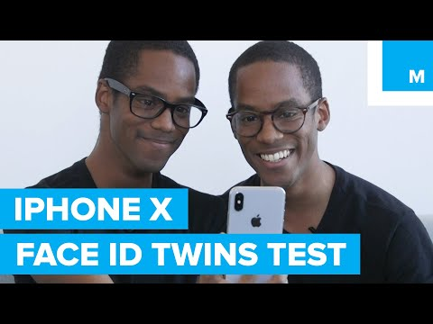 Download Youtube: Is the iPhone X's Facial Recognition Twin Compatible?