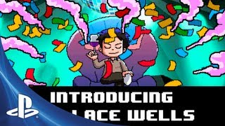 Scott Pilgrim vs. The World Online Multiplayer + Wallace Pack