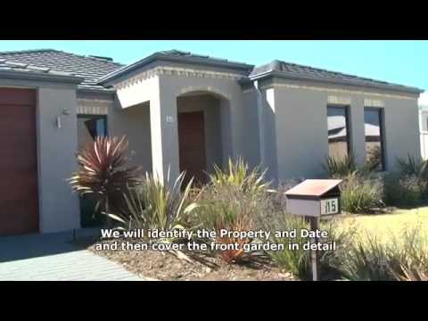 Property Condition Report Demo