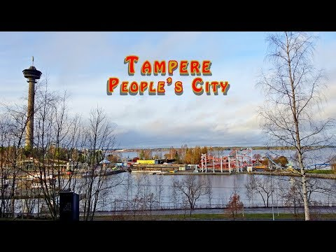 Tampere, Finland - Travel Around The World | Top best places to visit in Tampere
