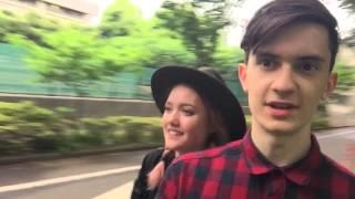 JAPAN VLOG: First Days in Tokyo