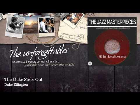 Duke Ellington Lyrics