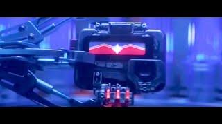 Captain Marvel Post Credit Scene [HD]