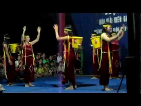 Rừng xanh vang tiếng Ta Lư x9 Nghĩa Đồng Tân Kỳ Nghệ An 17/11/2011.