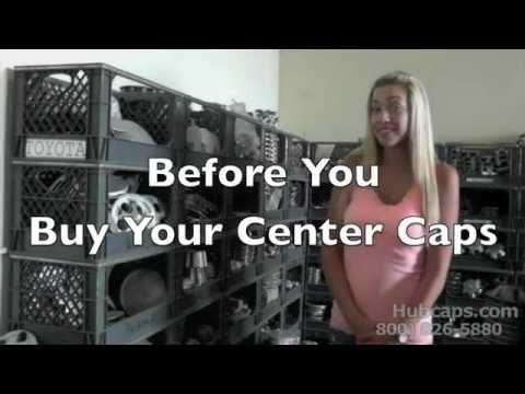 Buyer Beware: Before you buy Center Caps! - Hubcaps.com