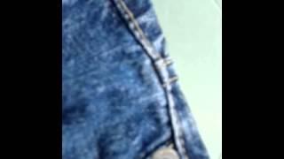 JMW-VPC Jeans Complices pour homme