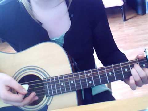 Satellite (Lena Meyer Landrut - Guitar Tutorial)