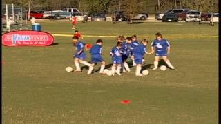 us youth soccer novice coach u6 u8 hospital tag