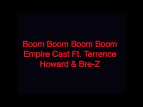 Empire Cast - Boom Boom Boom Boom (Audio)