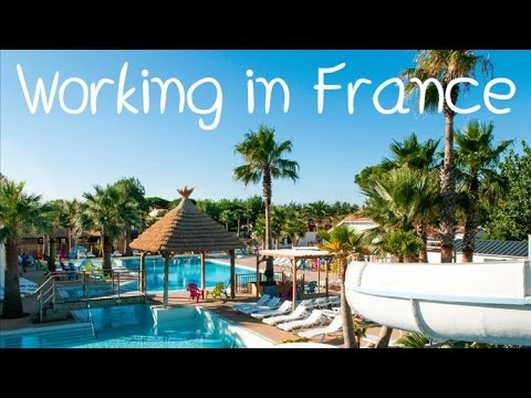 New Adventures: South Africa & Working in France!