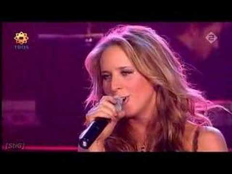 Lucie Silvas - Last man standing (live)