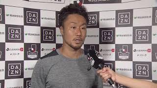 2017年8月20日(日)に行われた明治安田生命J1リーグ 第23節 神戸vs横...