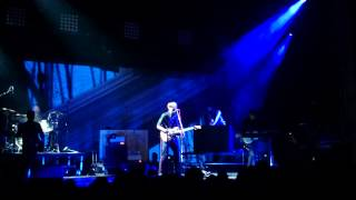 """Death Cab For Cutie """"You Are A Tourist"""" LIVE Montreal May 9th 2015"""