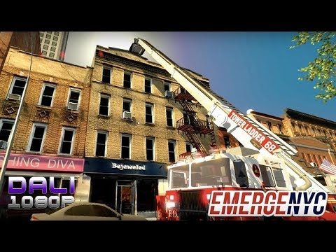 EmergeNYC PC Gameplay 1080p 60fps - YouTube