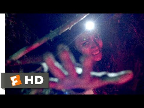 Blair Witch (2016) - Caught in a Tree Scene (5/10) | Movieclips