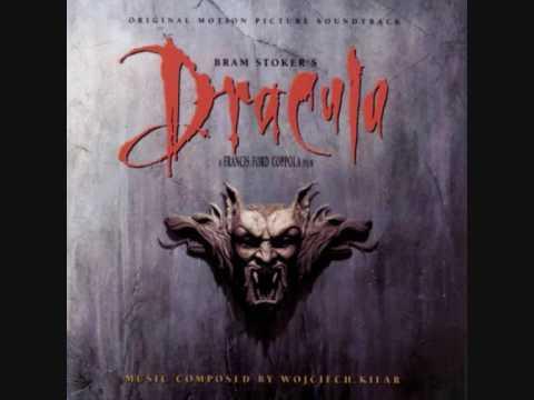 Bram Stoker's Dracula movie soundtrack