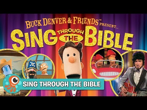 Sing Through the Bible | JellyTelly