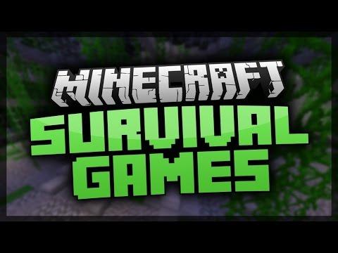 ΚΩΣΤΗ ΜΗ ΜΕ ΕΓΚΑΤΑΛΕΙΠΕΙΣ! (Minecraft: Survival Games)