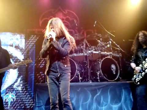 Queensryche Operation Mindcrime live