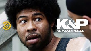 Can You Spot What's Wrong with These Phrases? - Key & Peele