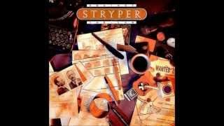 Stryper - Not That Kind Of Guy.