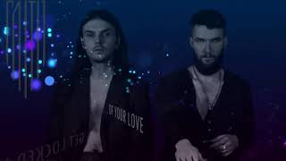 Hurts - Slave to your Love (Lyric video)
