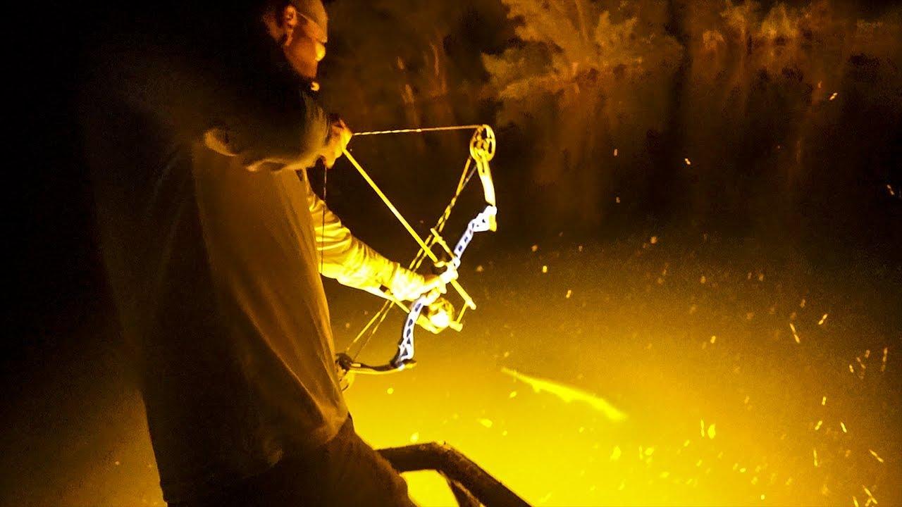 Night Fishing Lights