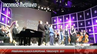 Primăvara clasică europeană, Târgovişte 2017