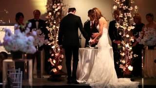 National Museum of American Jewish History | Philadelphia Wedding | Allure Films