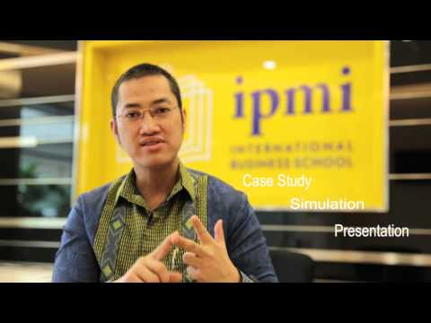 IPMI CEO Jimmy Gani on Innovative Education