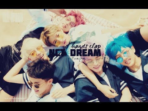 ┏(^0^)┛NCT DREAM ~ HANDS CLAP┗(^0^) ┓