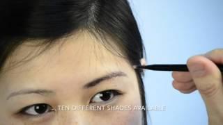 Video Keratin Brows by The Cosmetic Republic download MP3, 3GP, MP4, WEBM, AVI, FLV Juni 2018