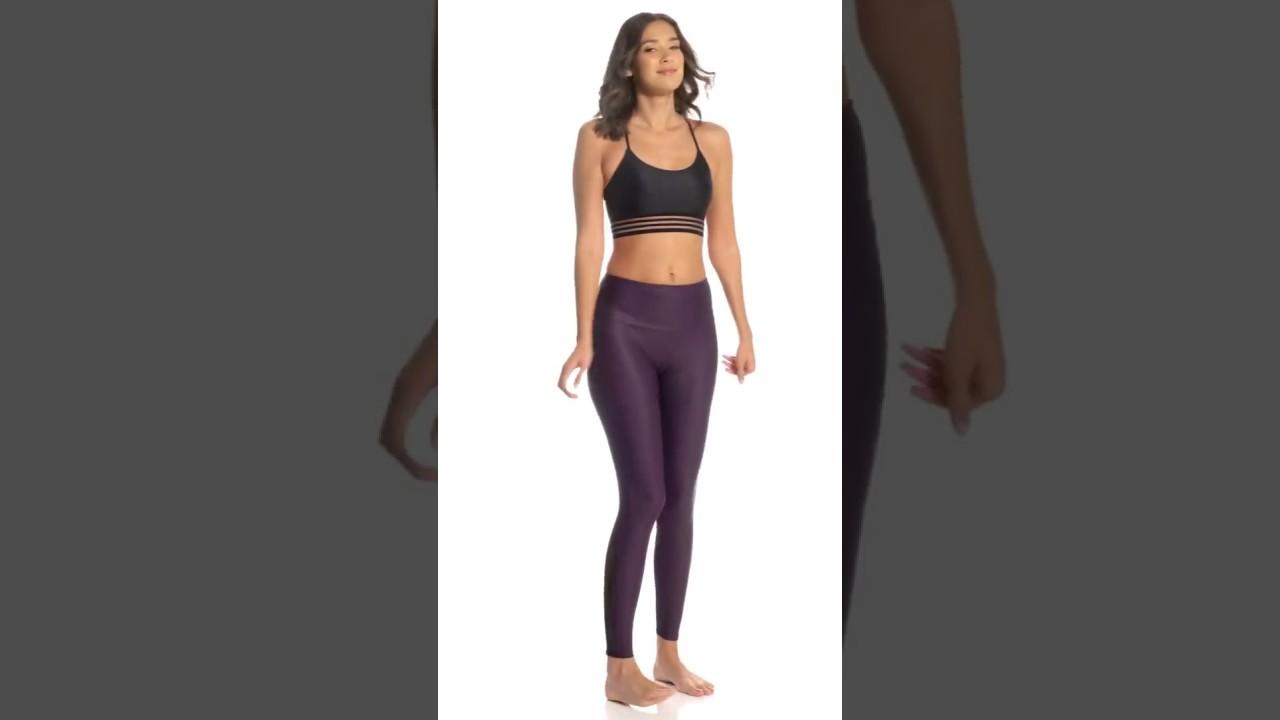 257f1048fff3b Onzie Ritz Yoga Sports Bra