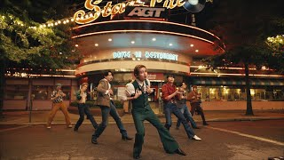 Download BTS (방탄소년단) 'Dynamite' @ America's Got Talent 2020