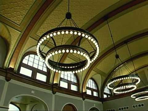 History of The Ashton Depot