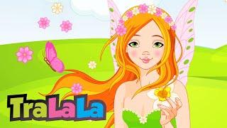 Doamna florilor - Cântece de primăvară pentru copii | TraLaLa Mp3