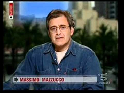 Massimo Mazzucco on The Power Hour with Joyce Riley - May 27, 2011