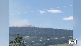 RAW:Glenrosa Fire