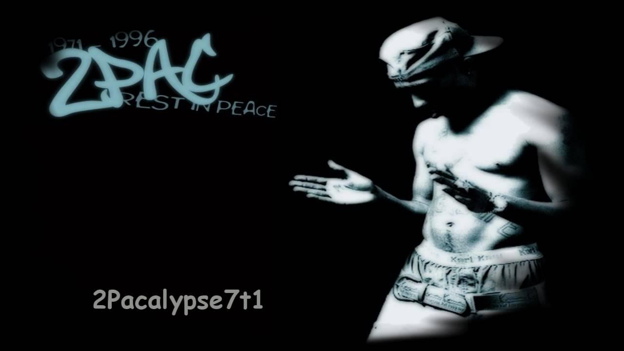 Classic Hip Hop: 2Pac's Me Against The World - Hip Hop