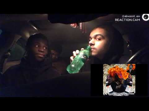 Uno The Activist ft. Playboi Carti - Whole Thang REACTION