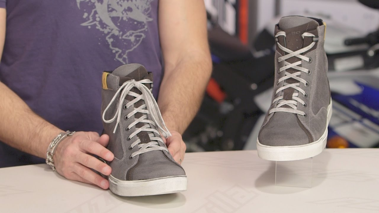 8971bdda1c3b86 Forma Soul Shoes Review at RevZilla.com - YouTube