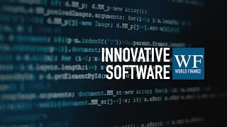 Luigi Marciano on innovative software | ObjectWay Group | World Finance Videos