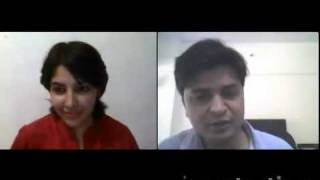 vipul goyal of humorously yours interview on iamstarting com