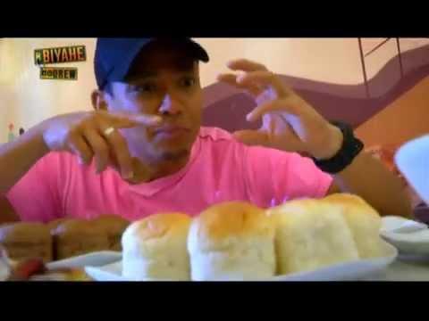 Biyahe ni Drew: Drew-ling food in Cagayan de Oro